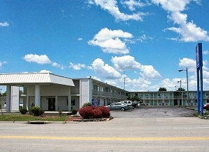 Motel 6 Marion