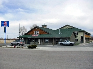 Motel 6 Dillon Mt