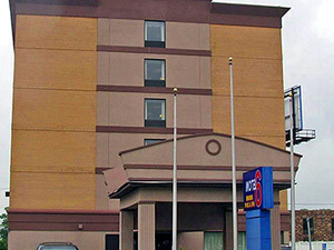 Motel 6 Calumet Park Il
