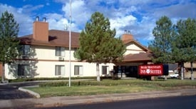 Motel 6 Pinetop Lakeside