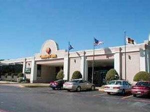 Motel 6 Nacogdoches Tx