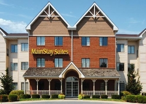 Mainstay Suites Of Lancaster C
