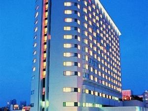 Hotel Nikko Hanoi
