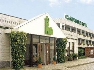 Campanile Hotel Venlo