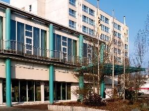 NH Mannheim-Viernheim