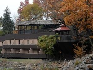 The Woodlands Resort An Ascend