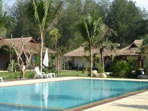 The Kib (Khokhao Island Beach Resort)