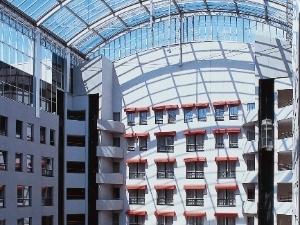 Arcadia Berlin Frankfurter Tor