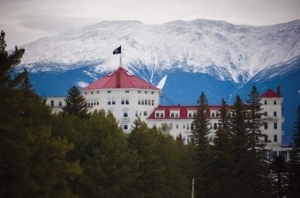 Omni Mount Washington Resort