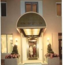 Rivoli Jardin Hotel