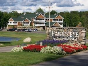 Hawks Eye Clubhouse Condos