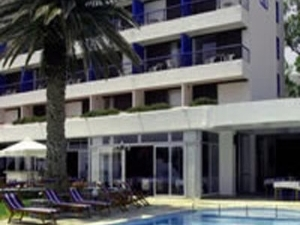 Apollon Suite Hotel