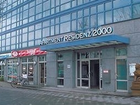 Residenz Hotel 2000 Berlin