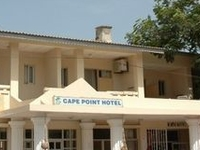 Cape Point Hotel