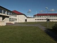 Hotel Edda Laugarbakki