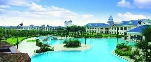 Shunde Country Garden Holiday Resort