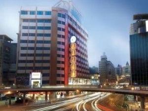 Long Quan Business Hotel