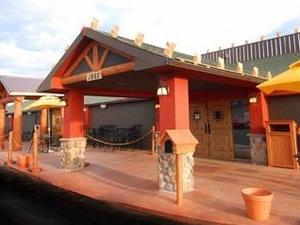 Sundance Mountain Lodge