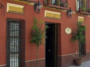 Las Casas Del Consul
