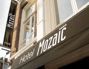 Hotel Mozaic