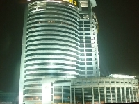 Days Hotel International