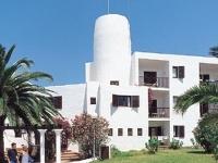 Hotel Apartamentos Club Mariti