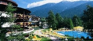 Hotel Alpenkonig Tirol