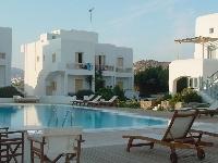 Corfos Bay Resort