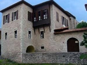 Kazakos Guesthouse