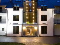 Hotel Restaurant Sonata