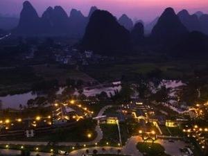 Yangshuo Resort Hotel