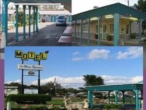 Blue Spruce Motel