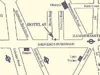 Hotel 65