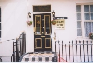 Rosedene Hotel