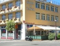 Inter-Hotel De l'Ange