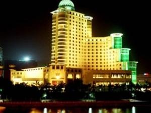 5 Star Wharton International Hotel