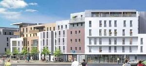 Appart City Nantes Cite des Congres