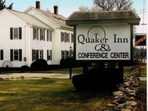 Quaker Inn Conference Center