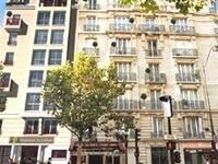 Appart'City Paris La Villette
