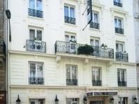 Hotel Cervantes Paris