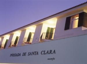 Pousada De Santa Clara