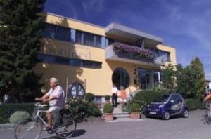 Silence Hotel Gottfried