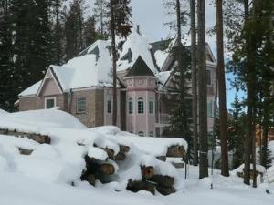 Winter Park Chateau