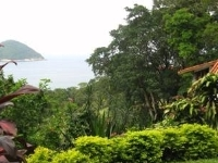 Ilha De Toque Toque Bangalos