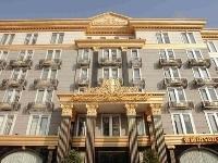 La Garfield Hotel