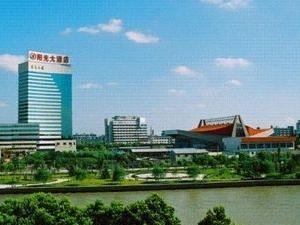 Zhejiang Dongling Sunshine Hot