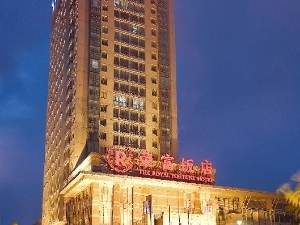 Royal Fortune Hotel