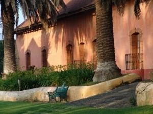Hacienda San Andres