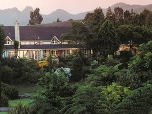 Fantail Lodge Country Estate