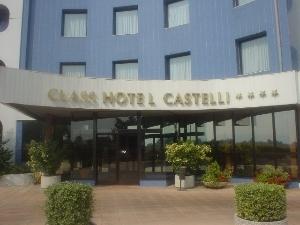 Hotel & Residence Castelli